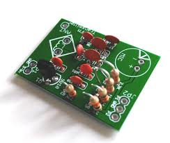 troubleshooting electronic projects build circuit