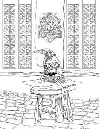 harry potter coloring book adults epub pdf u0026 mobi shakespir