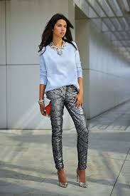 wear statement necklace images 15 ideal outfits to wear with statement necklaces all season jpg