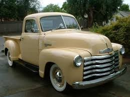 39 best vintage pick ups images on pinterest classic trucks