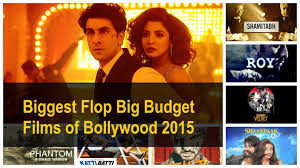 biggest flop big budget films of bollywood 2015 youtube