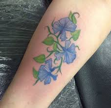 18 best sweet pea tattoo designs images on pinterest awesome