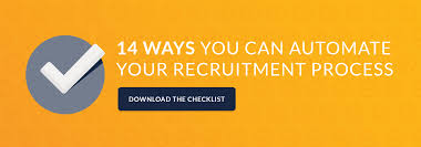 Careerbuilder Resume Database What To Automate Your Recruitment Process