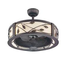Black Outdoor Ceiling Fan With Light Black Light Ceiling Fans As Next Trend Warisan Lighting