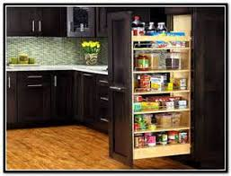 Pull Out Pantry Cabinets 5 Tier Slide Out Pantry Innovations 15 Slide Out Kitchen Pantry