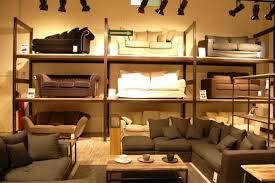 maison du monde housse de canapé maisons du monde à herblay 2 500 m carrés de bonheur du goût et