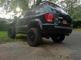raised jeep grand cherokee malteseracer 2008 jeep grand cherokeelimited sport utility 4d
