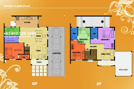 Camella Homes Drina Floor Plan Camella Alta Silang Fatima House And Lot For Sale In Silang