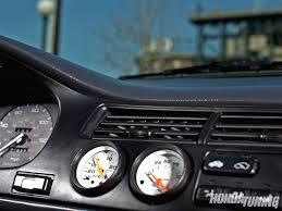 2008 Honda Accord Interior Parts 1994 Honda Accord Ex Honda Tuning Magazine