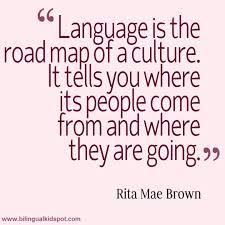 Map Quotes Bilingual Quotes Bilingual Kidspot