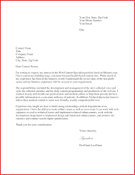 100 tech job cover letter cover letter it support