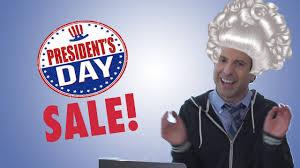 matt granet top 5 presidents day deals 2018 matt granite the deal guy youtube
