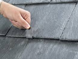 Flat Tile Roof Pictures by How To Do Simple Roofing Repairs Diy