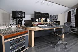 Recording Studio Desk Uk by The Blue Studios Recording Studio In London En Bandmix Co Uk