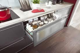 kueche magnolie arbeitsplatte grau moderne einbauküche norina 7757 anthrazit hochglanz küchen quelle