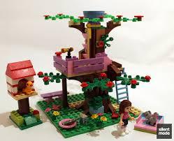 amazon u2013 lego friends sets lego treehouse set home design u0026 interior design