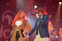 Image result for who is dating victoria kimani