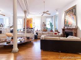 Livingroom Nyc New York Lofts For Rent Soho New York 1 Bedroom Loft Roommate