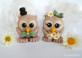 owl wedding cake topper owl wedding cake toppers wedding cake cake ideas by