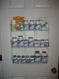 Pinterest Kitchen Organization Ideas Good Idea For Organizing Vitamins Wish List Pinterest