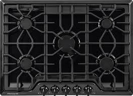 Gas Countertop Range Kitchen Cooktops Gas Cooktops