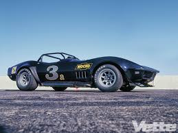 vintage corvette from the archives serious black 1969 l88 corvette vette magazine