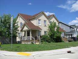 landmarkhunter com racine rubber company homes historic district