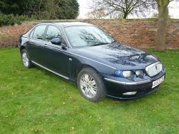used rover 75 cars second hand rover 75