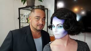Make Up Classes In Atlanta Roshar Comes To Authentic Beauty To Teach Us About Fantasy And