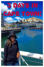 3 days in cape town things to do u0026 see the sophisticated life