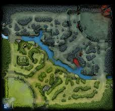 League Of Legends World Map by This Game Could Use A New Map Design