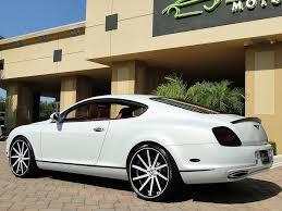 bentley white 4 doors 2010 bentley continental gt supersport