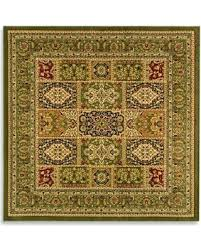 Safavieh Lyndhurst Collection 8 Foot Square Rug Roselawnlutheran