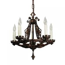mexican wrought iron lighting photo gallery of mexican wrought iron chandelier viewing 7 of 20