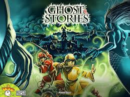 ghost stories ghost stories review at ipad board games