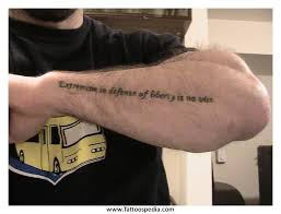 quotes forearm 1