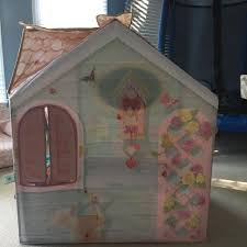 Dream Town Rose Petal Cottage Playhouse by Find More Cottage Playhouse For Sale At Up To 90 Off Monroe Nc
