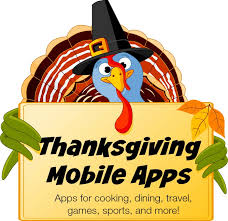 thanksgiving apps to be thankful for robynsonlineworld