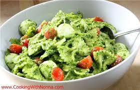 pasta salad pesto arugula pesto pasta salad 1000 jpg