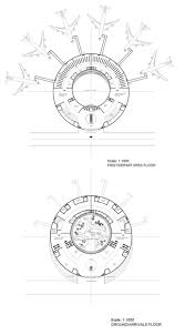 Airport Terminal Floor Plans Revealed Plans For North Korea U0027s New 200m International Airport