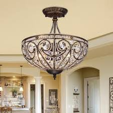 Modern Ceiling Light Fixtures Modern Ceiling Lights For Less Overstock Com