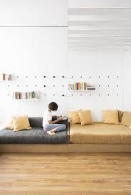 tiny apartment in florence by silvia allori u2014 urdesignmag