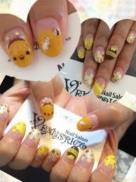 痛ネイルサロン venusrico on disney nails art disney nails and makeup
