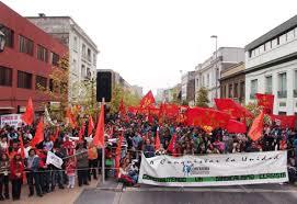 Movimientos Encadenados Mayo 2011 - 1 de mayo el d祗a internacional de los trabajadores fiesta del