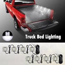 Truck Bed Lighting Dodge Pickup Bed Ebay