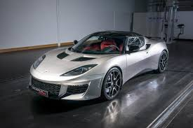 Price And Spec Confirmed For by Lotus Evora 400 Pricing And Specs Confirmed Evo