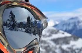 skiing snowboarding goggles photo wallpaper wall mural sp129350114 snow goggles 2p