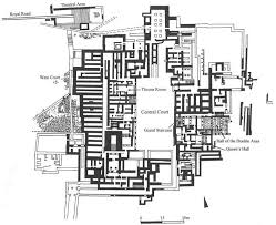 knossos the palace of minos