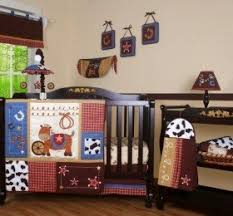 cowboy nursery bedding western nursery decor decor love
