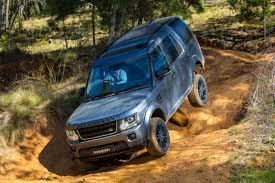 land rover discovery 4 off road top 10 tow vehicles of 2016